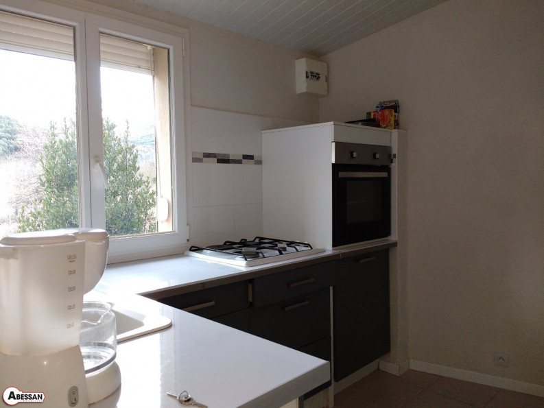 A vendre Riols 3407058805 Abessan immobilier