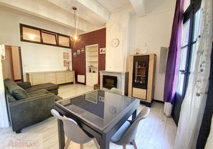 A vendre Appartement Frontignan   Réf 3407058807 - Abessan immobilier