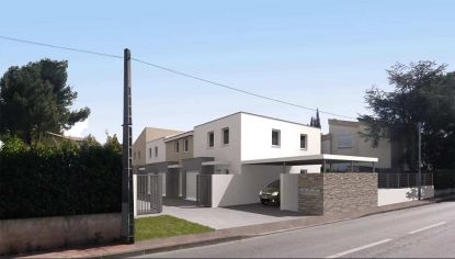 A vendre Montpellier 3407058814 Abessan immobilier