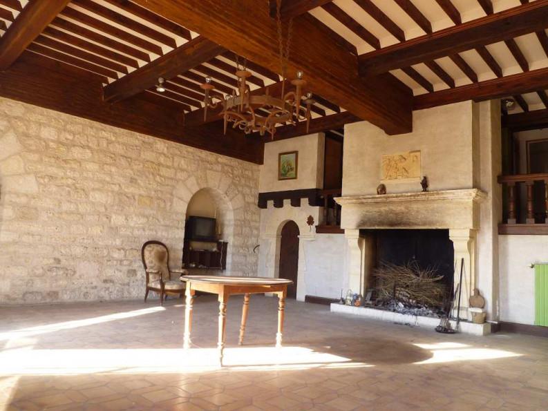 A vendre Cordes-sur-ciel 3407059696 Abessan immobilier