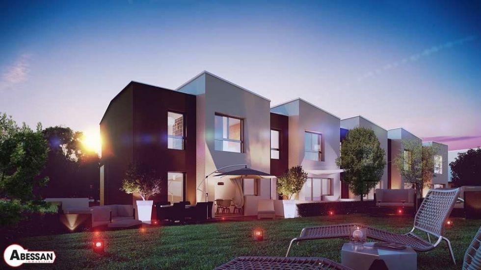 maison en frais r duits en vente saint jean de vedas. Black Bedroom Furniture Sets. Home Design Ideas