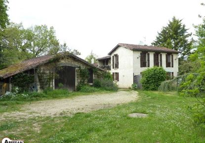 A vendre Maison de campagne Vic Fezensac | Réf 3407061816 - Abessan immobilier