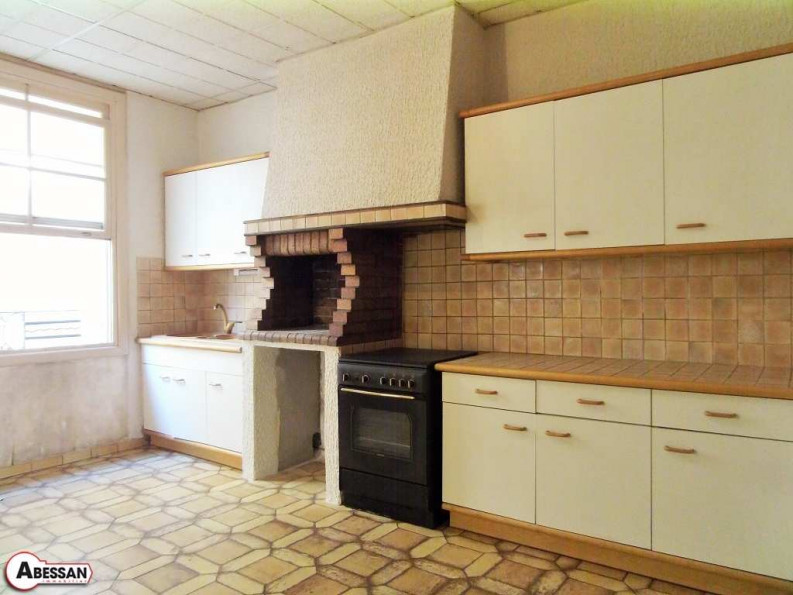 A vendre Narbonne 3407061836 Abessan immobilier