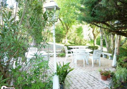 A vendre Barbotan Les Thermes 3407061879 Abessan immobilier