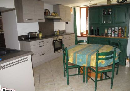 A vendre Siran 3407062206 Abessan immobilier