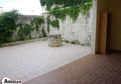 A vendre Appartement en rez de jardin Laverune | Réf 3407062437 - Abessan immobilier