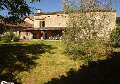 A vendre Cordes-sur-ciel 3407062781 Abessan immobilier