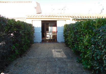 A vendre Le Cap D'agde 3407062863 Abessan immobilier