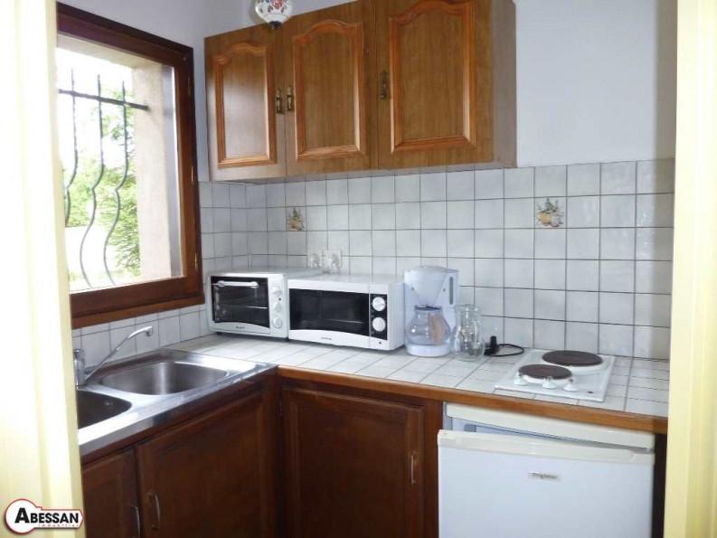 A vendre Barbotan Les Thermes 3407063276 Abessan immobilier