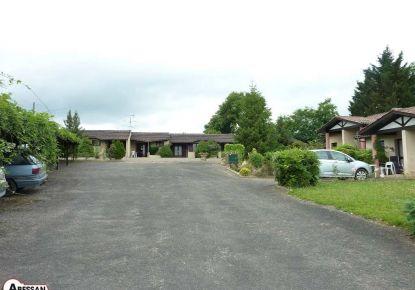 A vendre Résidence tourisme Barbotan Les Thermes | Réf 3407063276 - Abessan immobilier