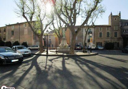 A vendre Maison de ville Nizas | Réf 3407063290 - Abessan immobilier