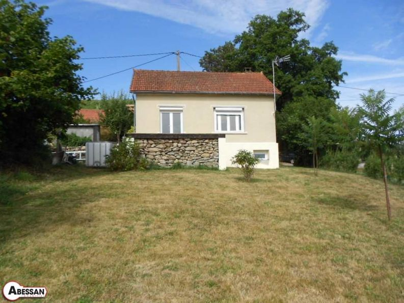 Maison individuelle en vente felletin rf n3407063373 for Achat d une maison individuelle
