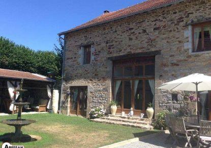 A vendre La Chapelle Saint Martial 3407063449 Abessan immobilier