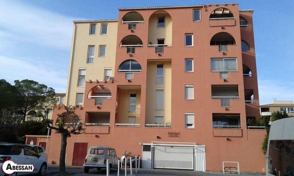 Appartement En Vente Montpellier Rf N3407063825