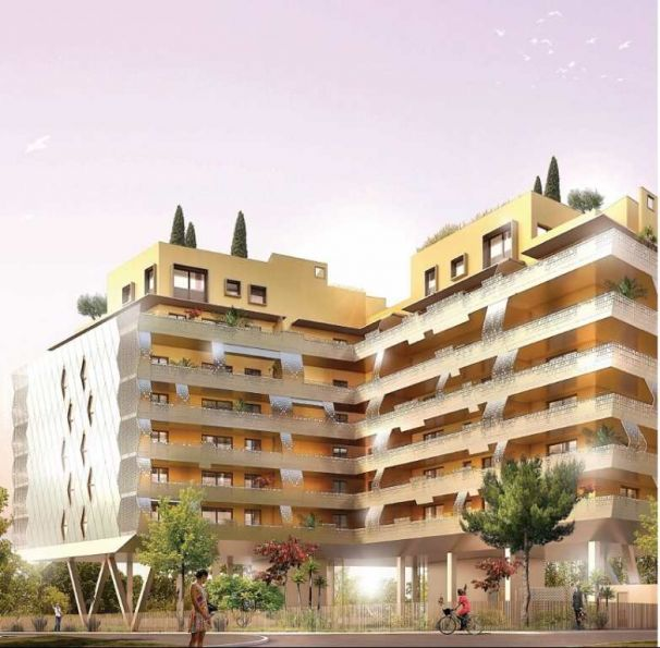 Appartement En Vente Montpellier Rf N3407064250