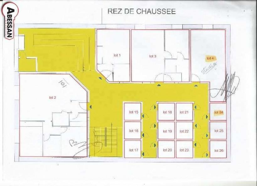 A vendre Mazamet 3407064518 Abessan immobilier