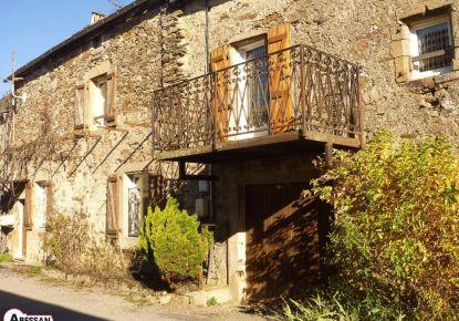 A vendre Saint Andre De Najac 3407064597 Abessan immobilier