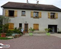 A vendre Ourouer Les Bourdelins  3407065225 Abessan immobilier