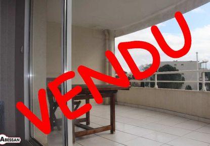 A vendre Appartement Montpellier | Réf 3407065584 - Abessan immobilier