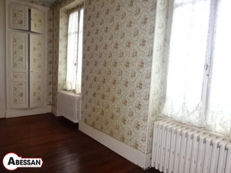 A vendre  La Guerche Sur L'aubois   Réf 3407065673 - Abessan immobilier