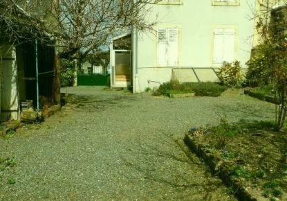 A vendre Maison bourgeoise La Guerche Sur L'aubois | Réf 3407065673 - Abessan immobilier