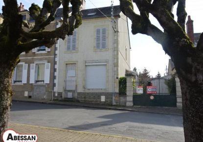 A vendre La Guerche Sur L'aubois 3407065673 Abessan immobilier