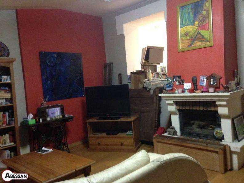 maison en vente montpellier rf n3407065677 abessan immobilier. Black Bedroom Furniture Sets. Home Design Ideas