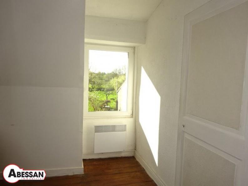 A vendre Thaumiers 3407065792 Abessan immobilier