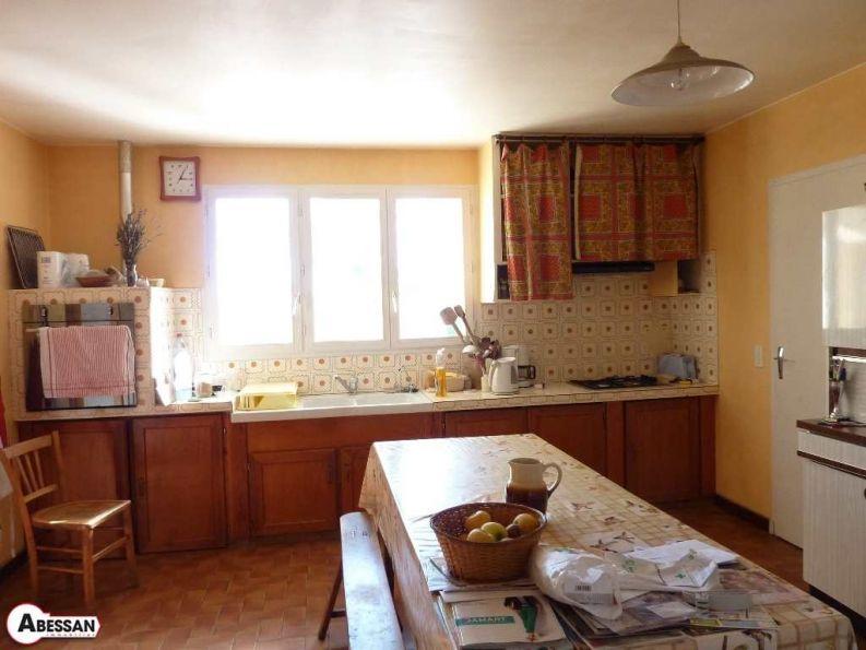 Maison individuelle en vente vic fezensac rf n3407065813 for Achat d une maison individuelle