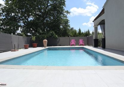 A vendre La Calmette 3407065851 Abessan immobilier