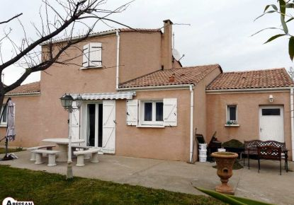 A vendre Narbonne 3407066680 Abessan immobilier
