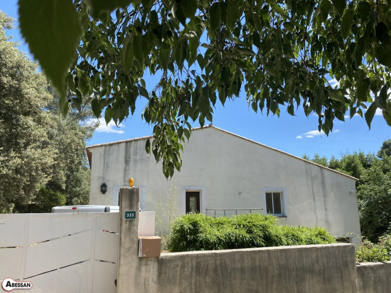 A vendre Nimes 3407066768 Abessan immobilier