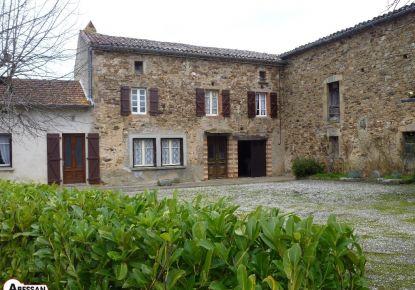 A vendre Cordes-sur-ciel 3407066848 Abessan immobilier