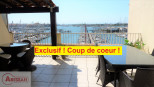 A vendre  Le Cap D'agde   Réf 3407066867 - Abessan immobilier