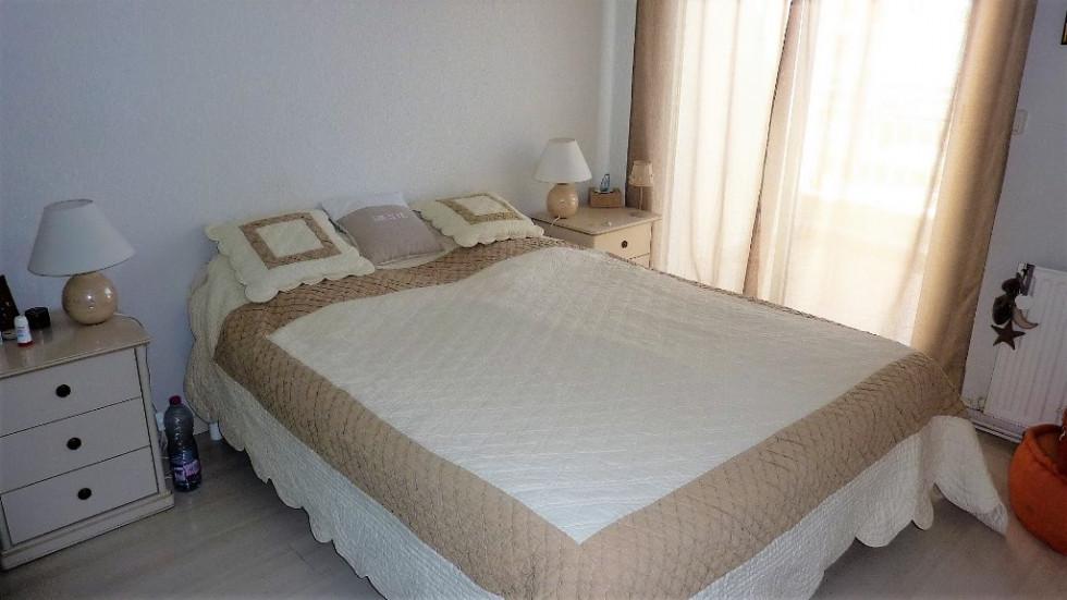 A vendre Le Cap D'agde 3407066867 Abessan immobilier