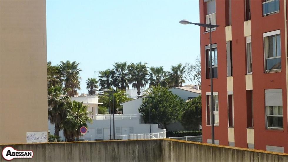 A vendre Le Cap D'agde 3407066959 Abessan immobilier