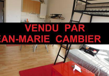 A vendre Le Cap D'agde 3407066998 Abessan immobilier