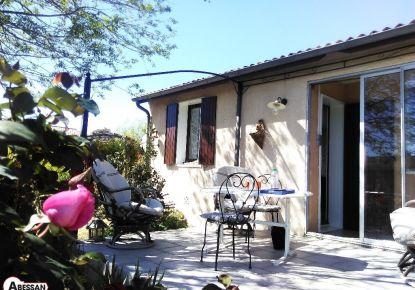 A vendre Saint Etienne Les Orgues 3407067042 Abessan immobilier