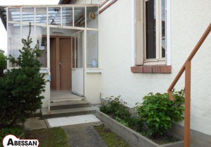 A vendre Sancoins 3407067073 Abessan immobilier