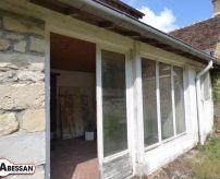 A vendre Vernais  3407067124 Abessan immobilier
