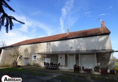 A vendre Mornay Sur Allier 3407067386 Abessan immobilier