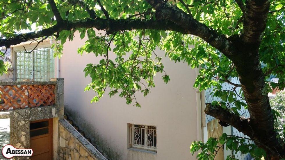 Maison mitoyenne en vente saint pons de thomieres rf - Au jardin de marie st pons de thomieres ...