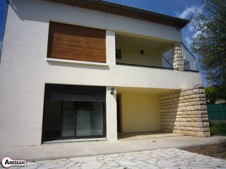 Maison individuelle en vente la calmette rf n3407067664 for Vente maison individuelle lesquin