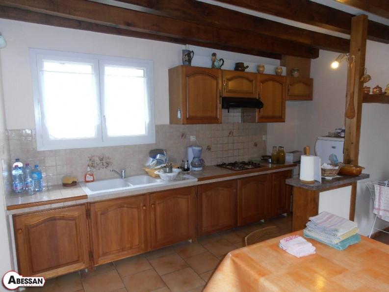 A vendre Brassac 3407068170 Abessan immobilier