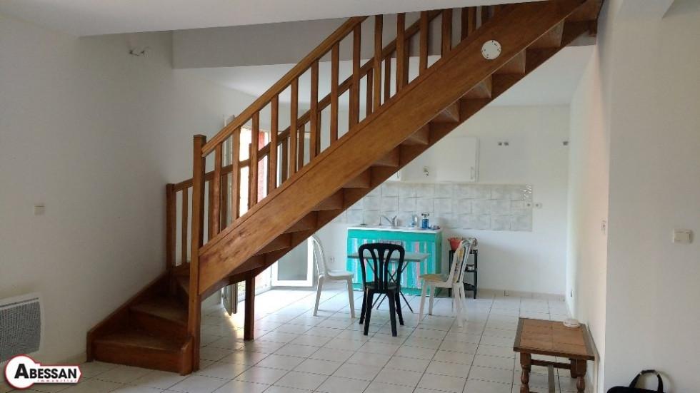 A vendre Premian 3407068539 Abessan immobilier