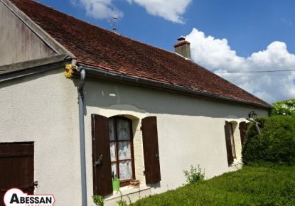 A vendre Ainay Le Chateau 3407068588 Abessan immobilier