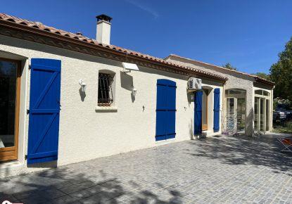 A vendre Maison Olargues | Réf 3407068818 - Abessan immobilier