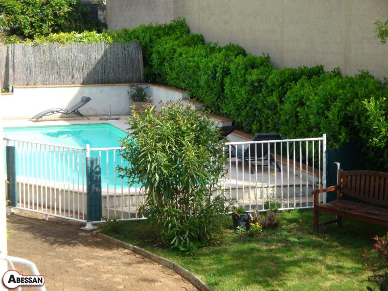A vendre Barbotan Les Thermes 3407069290 Abessan immobilier