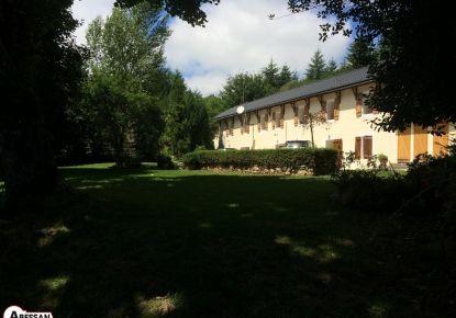 A vendre La Salvetat Sur Agout 3407069784 Abessan immobilier