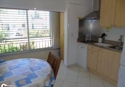 A vendre Balaruc Les Bains 3407069807 Abessan immobilier